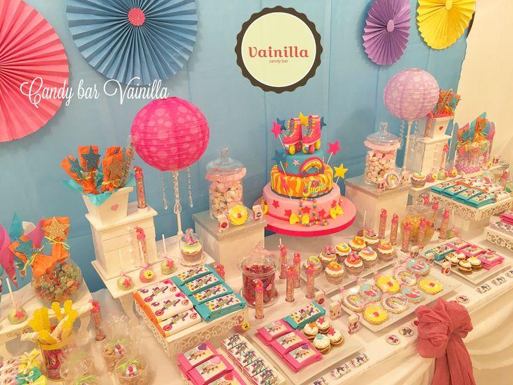 Candy bar Soy Luna