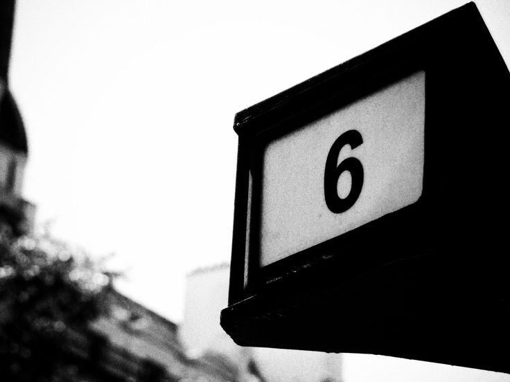 Number Six by george otoiu on 500px