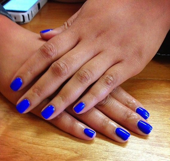 Special offer for NEW clients with Piper Nikkia: 30% off Bio-Sculpture Full Color Manicure (No-Chip)!!
