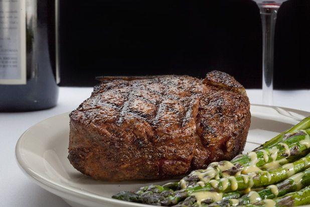 America's 20 Best Steakhouses