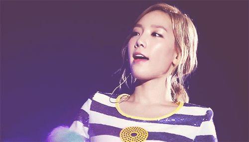 Kim Taeyeon ♥♥♥