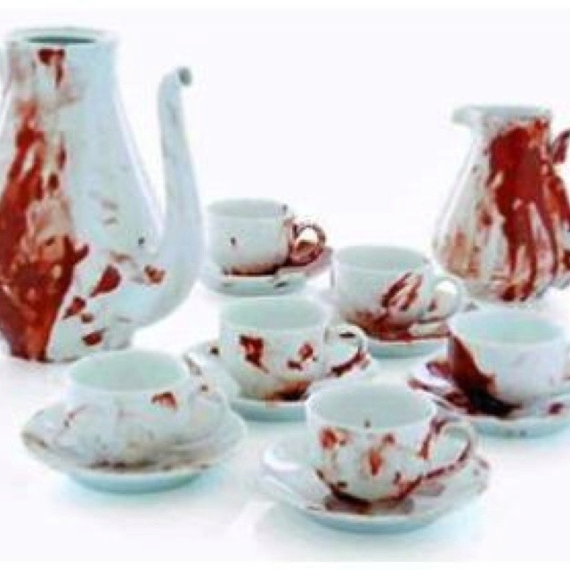 Amusing Crazy Tea Cup Sets Images - Best Image Engine - tagranks.com