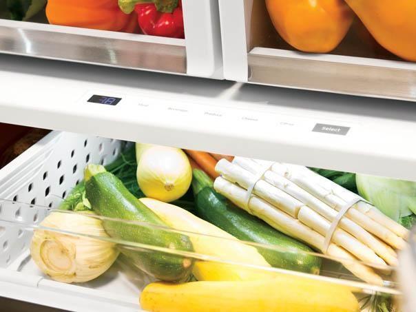 Tips para organizar el congelador