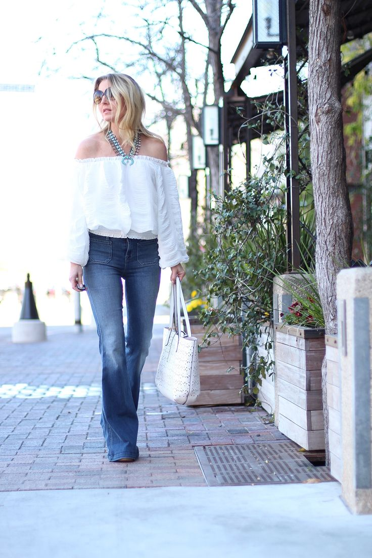What I Wore + BusbeeStyle Updates!