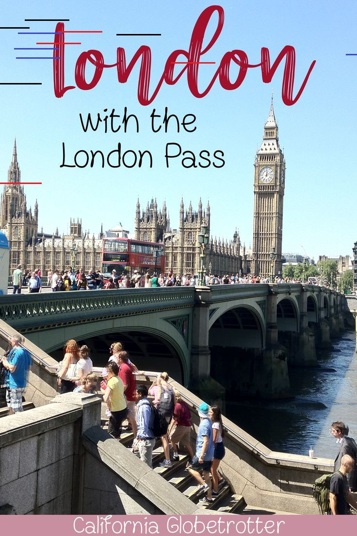 A Traditional London Itinerary with the London Pass   旅行参考 ...