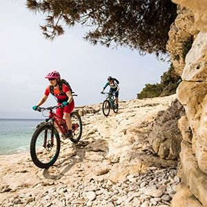 32 best Home Improvements images on Pinterest   Crime  Fracture     On this mountain bike tour Slovenia you ll ride from the Julian Alps to the  Adriatic Coast  dipping into Austria   Italy  on this trans Europe biking  tour