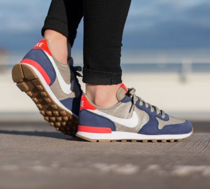 Nike Women's Internationalist Athletic Snickers Shoes Size 9.5 ; EUR 41 New #Nike #AthleticSnickers