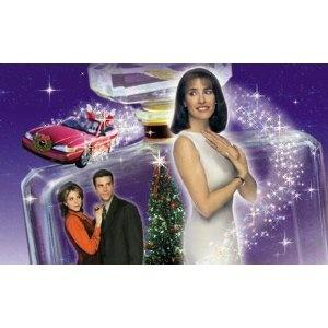 The Christmas List a fun holiday movie