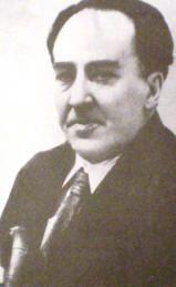 ANTONIO MACADO
