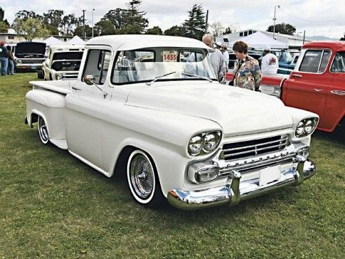 Auto Pictures Classic Cars   Cool Trucks   Fast Motorcycles   Auto fun