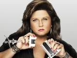 Dance Moms is the guiltiest pleasure of all -- like a train wreck you can't look away from.  The moms are unbelievably petty, but those little girls really can dance!