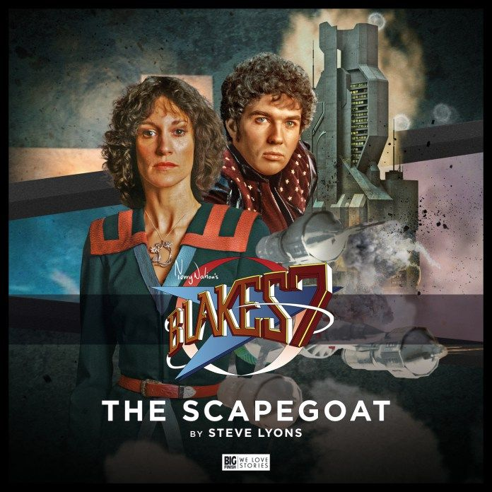 4.2.4. The Scapegoat