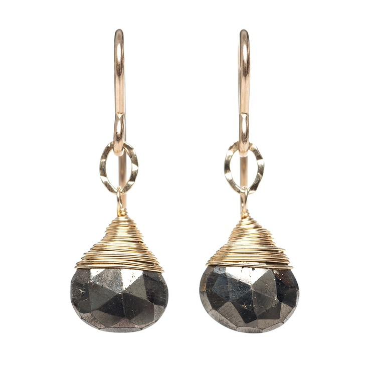 earrings $60