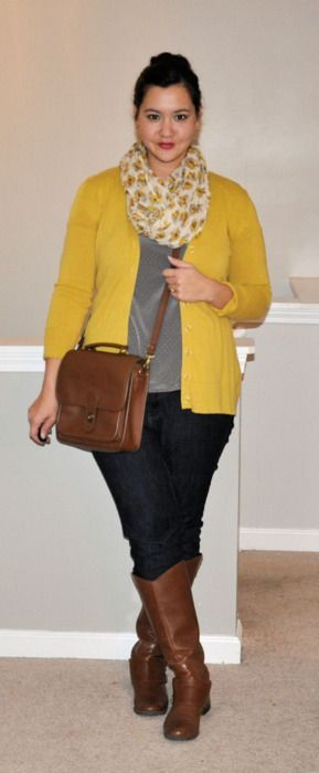 Plus Size Outfits On A Budget - Page 5 of 5 - plussize-outfits.com