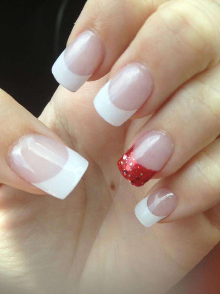 Cute nails!!!!!!