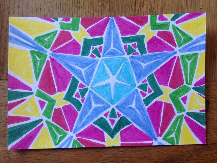 Day 40: kaleidoscope