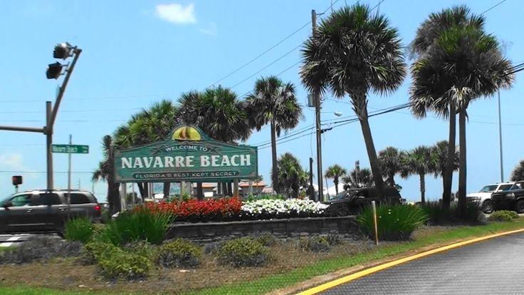 Sugar Beach Florida Navarre