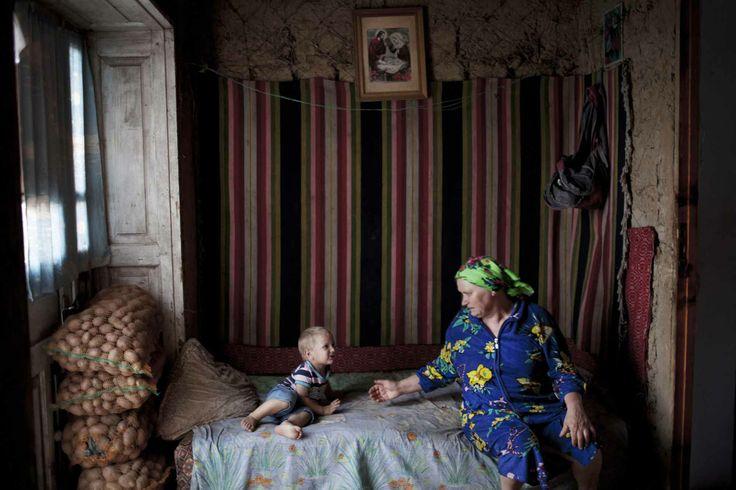 Untitled, Myriam Meloni © Myriam Meloni, Sony World Photography Awards