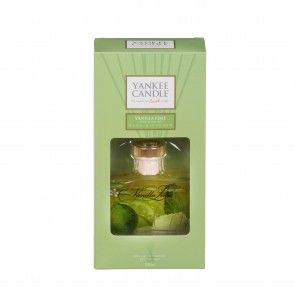 Yankee Candle Reed Diffuser - Vanilla Lime