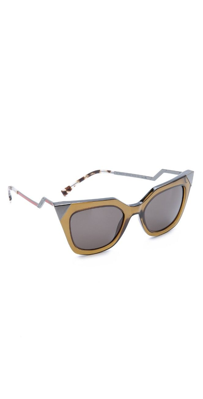 Womens Tegan Sunglasses, Floral/Grey Gradiant, 60 Eyelevel