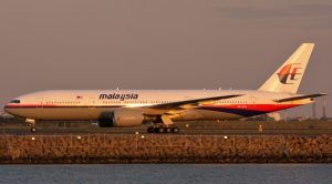 Latest MH370 report identifies new area for search but Australia isnt interested