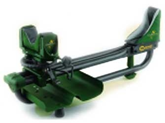 Purchase CALDWELL LEAD SLED DFT for make your perfect shot.   Feature for this product are  Manufacturer: Caldwell   Model: Lead Sled DFT   Type: Shooting Rest   Color: Green     Sale Price - $190.99