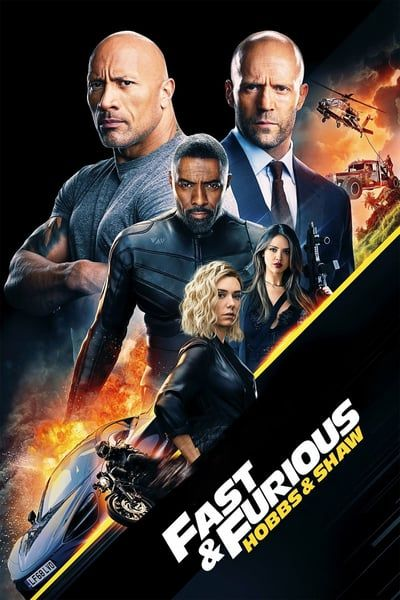 Fast Furioushobbs Shaw Filmcomplet Streaming Vf Enfrancais