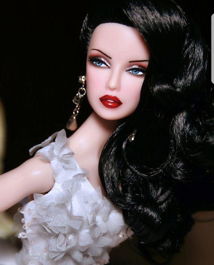 Pin de María Benítez en Barbie - one of a kind