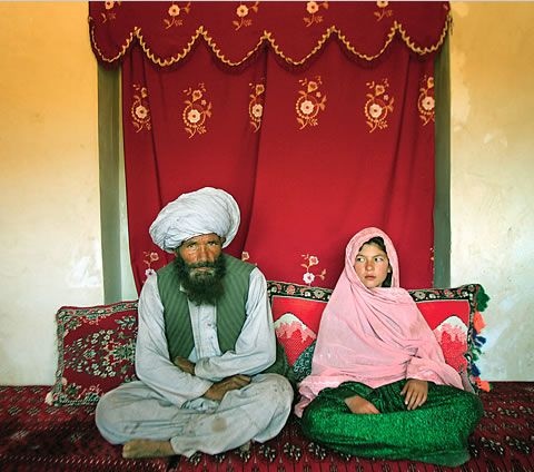 images about marriage ceremony the real bizzare and    a muslim wedding ceremony