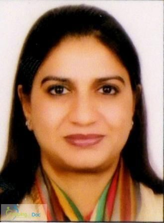 Dr.Ruchi Srivastava (Gynaecologist) MBBS,MD / MS - Obstetrtics & Gynaecology,Fellowship in Gynae Endoscopy,Senior Resident Gynae & Obst. ----> Address: Srivastava's Neuro Spine & Gynae Clinic,1, Omaxe Arcade,Greater Noida	 , near Ansal Housing Golf Link,Gate no. 2 ----> http://www.helpingdoc.com/doctor/RuchiSrivastava