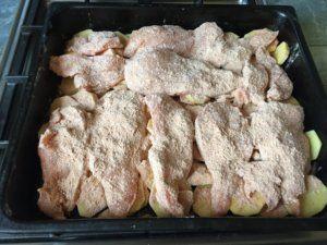 Vendégváró csirkemell sütőben sütve | Everyday Life