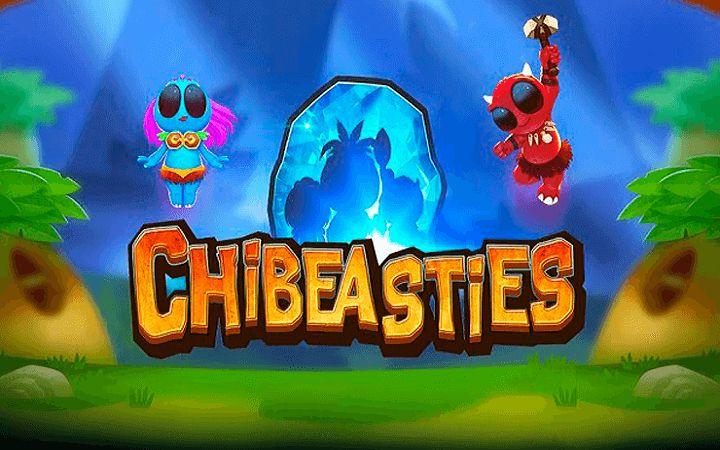 Lerne die ungewöhnliche Bewohner des Chibeasties #Spielautomat von #Yggdrasil Gaming kennen! Habe kostenlos das Spielspass!