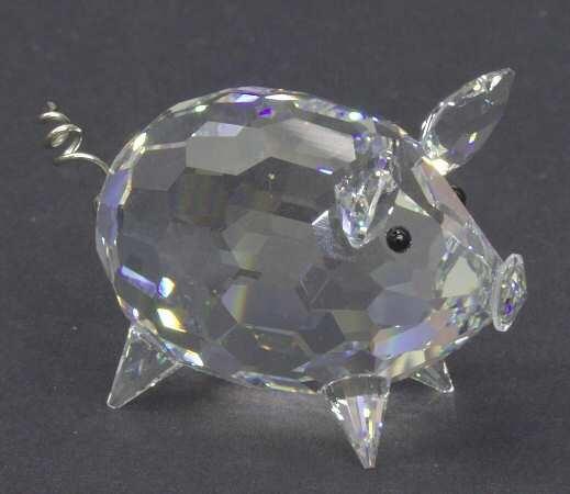 Best 25+ Swarovski crystal figurines ideas on Pinterest ...