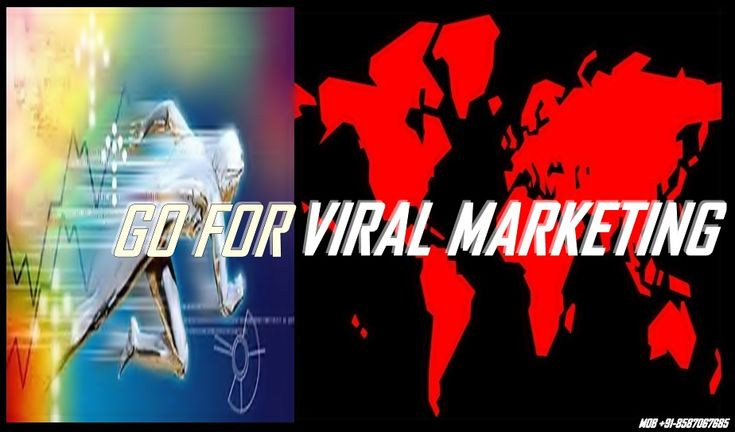 Viral Marketing - Let Your Brand Grow Itself ! - BUSINESS CONSULTING BY FORTUNE 500 MNC's EX PROFESSIONALS