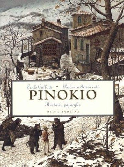 Pinokio to kolejna dobrze znana książka, która przedstawimy w nowym współczesnym tłumaczeniu oraz z ilustracjami znakomitego włoskiego ilustratora, znanego z dużej troski o realizm szczegółów. Któż lepiej potrafi wczuć się w klimat tej włoskiej opowieści o drewnianym pajacyku, który bardzo chciał st