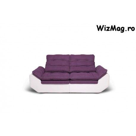 Canapea fixa cu 2 locuri Prima