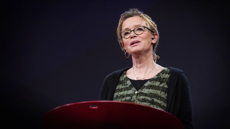 """❛Anne Lamott❜ TED2017: 12 truths I learned from life and writing • """"A few days before she turned 61, writer Anne Lamott decided to write down everything she knew for sure. She dives into the nuances of being a human who lives in a confusing, beautiful, emotional world, offering her characteristic life-affirming wisdom and humor on family, writing, the meaning of God, death and more."""""""