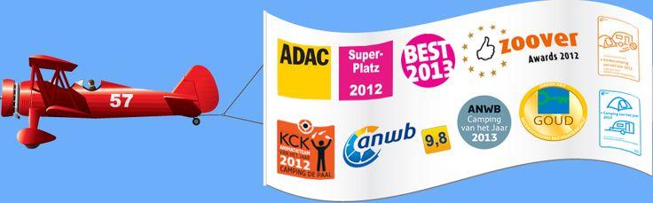 Beste Kindercamping de Paal Nederland