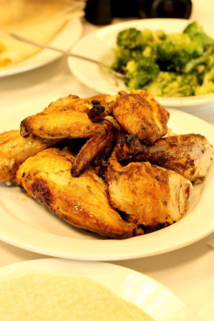 El Pollo Loco Menu Sneak Preview