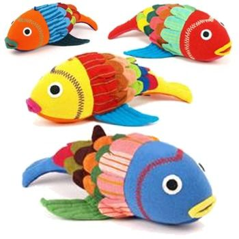 Fish shapes pillows fish pillows pinterest fish for Fish shaped pillow