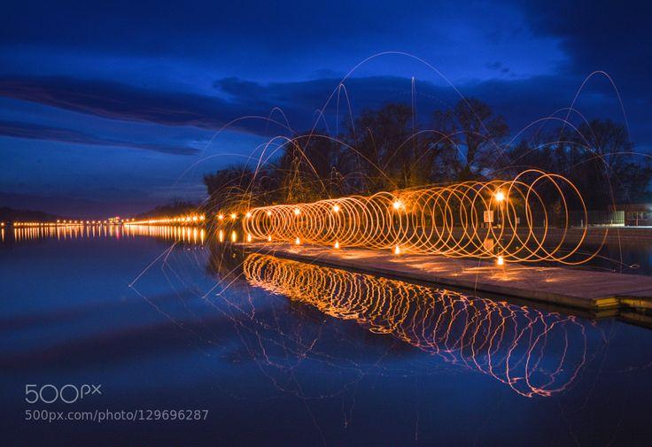 Good night city by MaryAvedissian... - Perfect Pics