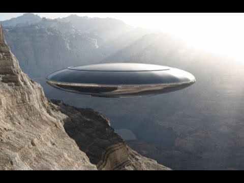 UFO Sightings The Most Incredible UFOs Ever Caught on Tape! - YouTube