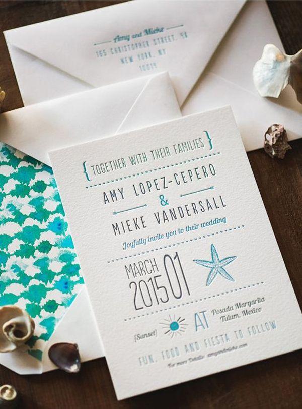 Tipografía de La Invitación de La Boda, Invitación para su boda de Playa junto al mar de Newmengxing en 2016 en Tarjetas de Felicitación de Escuela y Oficina en AliExpress.com   Alibaba Group