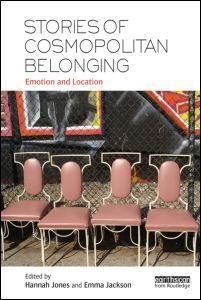 What does it mean to belong in a place, or more than one place? Dr Suzanne Hall, Assistant Professor in the Department of Sociology and LSE Cities Research Fellow, contributes a chapter on 'Emotion, location and urban regeneration: the resonance of marginalised cosmopolitanisms.'
