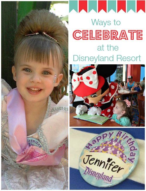 Ways to Celebrate at the Disneyland Resort | Get Away Today Vacations - Official Site