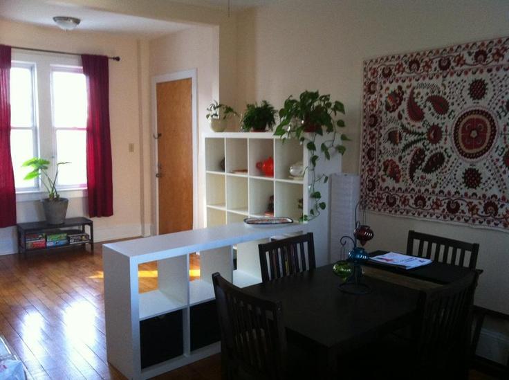 - 124 Best HOME- Room Divider/cube Units Images On Pinterest