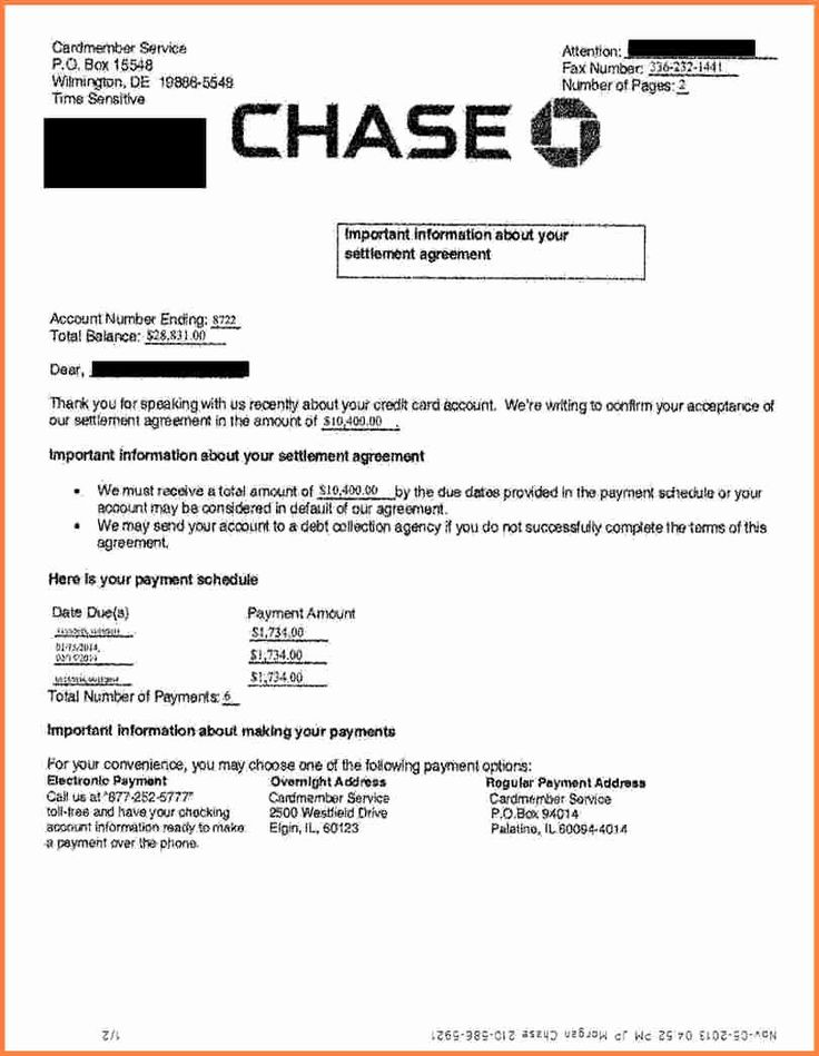 25 Fake Chase Bank Statement Template in 2020 Statement