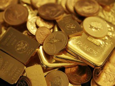 The shining spot in global gold Market