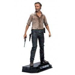 FIGURA WALKING DEAD RICK GRIMES 18 CM Precio de Ocasión, McFarlane nos trae la nona bserie de figuras de los principales personajes. Todos los fans de ´The Walking Dead´ y del género de zombis no...