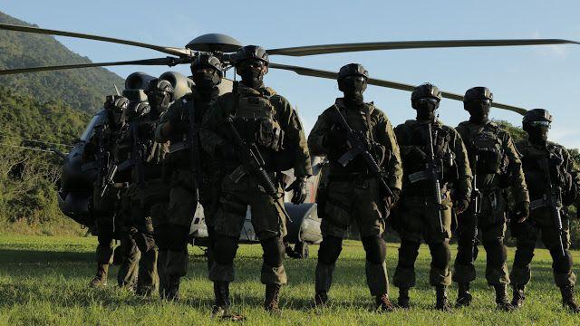 Plano Brasil – FOpEsp – Operação INCURSEX 2017: Acompanhando as Tarefas Operativas do Batalhão Tonelero nas Ações de Incursão Anfíbia